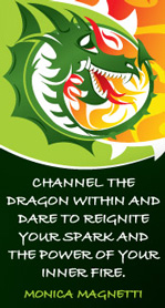 Dragon Motto