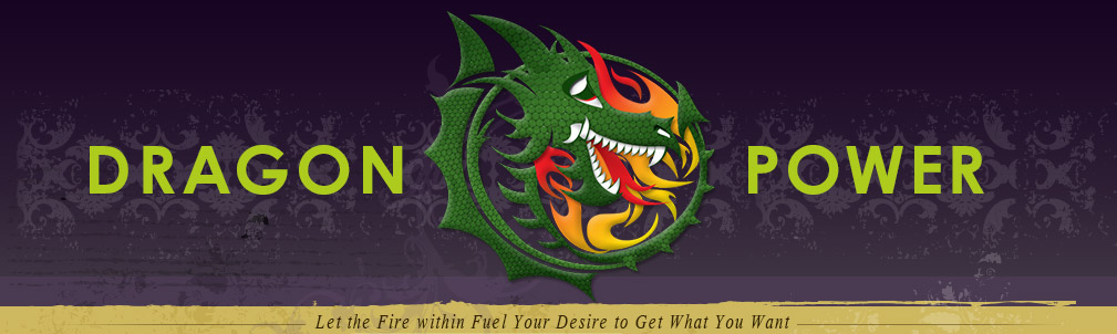 Dragon Power | Luna Coaching | Monica Magnetti | Vancouver Canada
