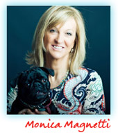Monica Magnetti | Life and Business Coach | Brand Your Fire | Canada