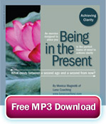 Free MP3 Download | Monica Magnetti | Life and Business Coach