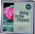 Being in the Present