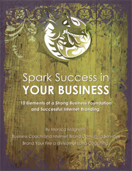 Spark Success in Your Business Book