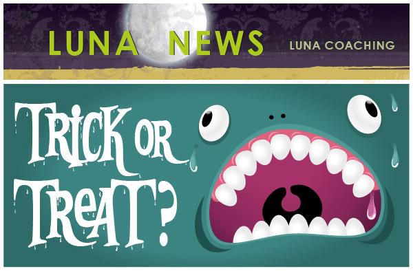 Luna Coaching Monica Magnetti Luna News