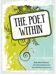 Website Strategy Consultanting Examples: The Poet Within by Dr. Karen Johnson