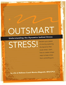 Outsmart Stress