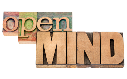Mind Opening Open Your Mind