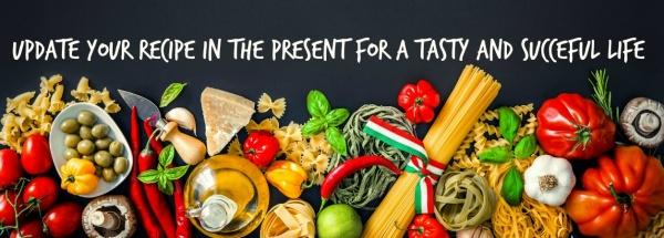 The Secret to a Tasty Life Recipe